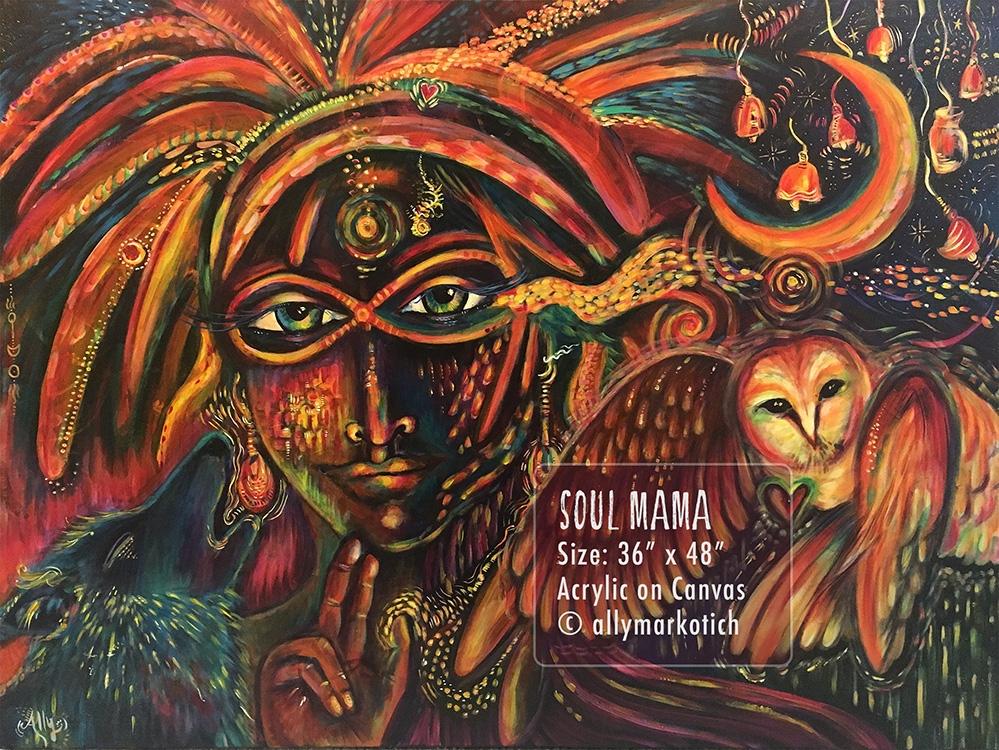 Soul Mama